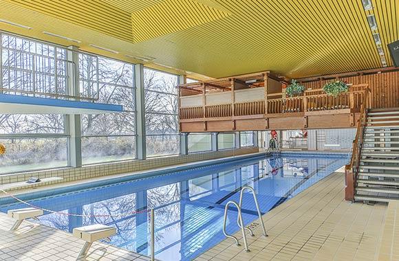 Neureut Schwimmbad